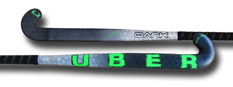 Uner hockeystick