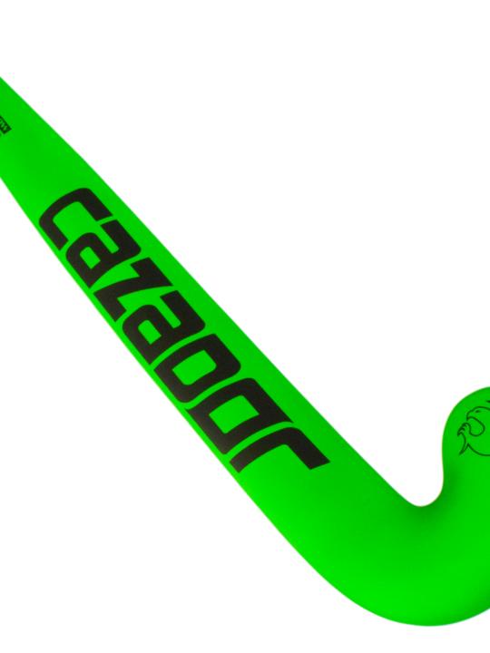 Cazador dragbow 80% carbon hockeystick