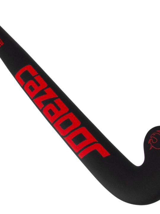 Cazador Lowbow 50% carbon hockeystick