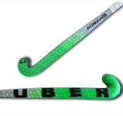 Uber Prime ONE 60% carbon hockeystick