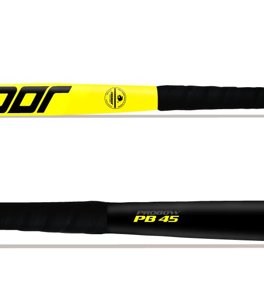 Cazador Probow 45% carbon hockeystick