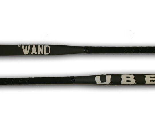Uber hockeystick