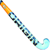 Mercian Origin Burn 90% carbon hockeystick