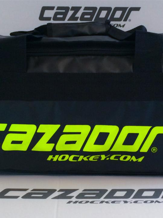Cazador waterdichte hockeytas