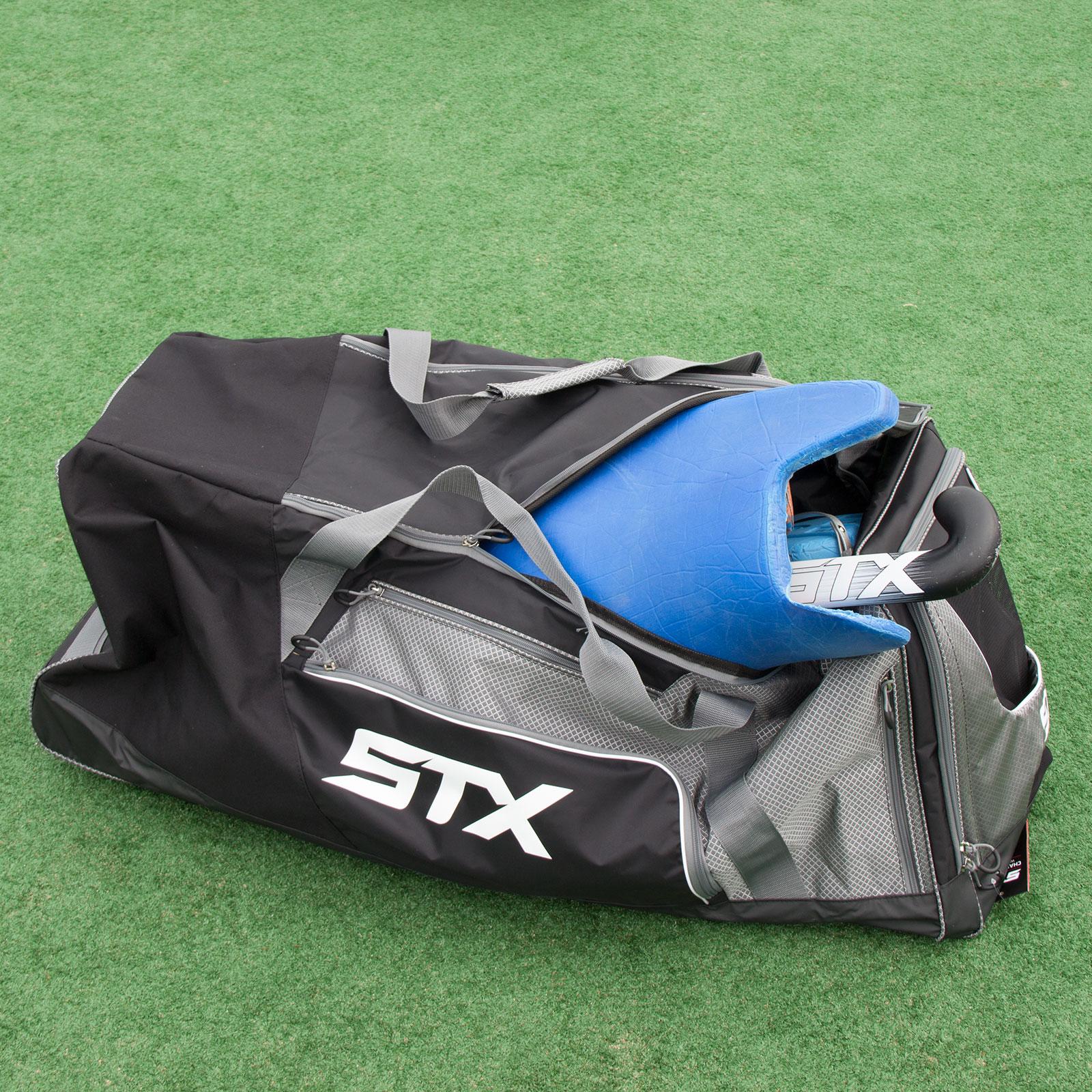 STX keeperstas met wielen