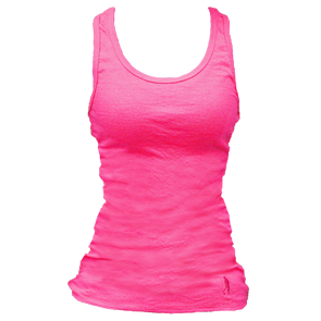 Field and Hockey Tanktop roze