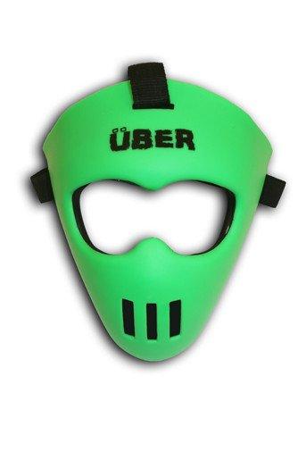 Uber hockey corner masker