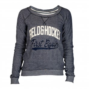 Field and Hockey sweater Bootneck