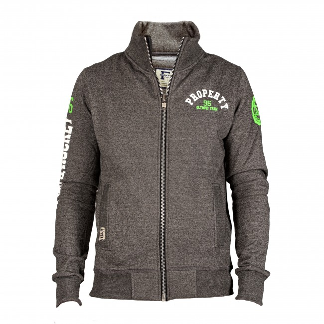 Field and Hockey zipper JACKET