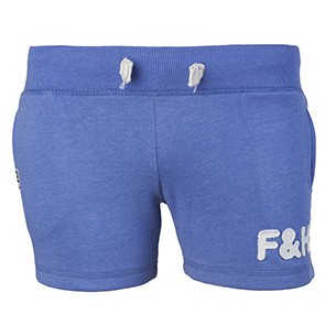 Field and Hockey short Ladies Lila