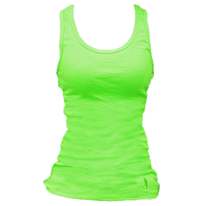 Field and Hockey Tanktop groen