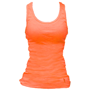 Field and Hockey Tanktop oranje