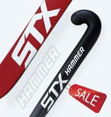 STX Hammer 300 seizoen 2015-2016 60% carbon