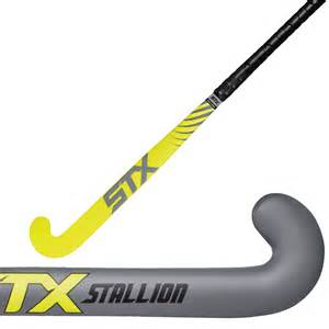 STX stallion 200 hockeystick