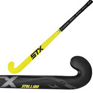 STX Stallion 400 45% carbon hockeystick