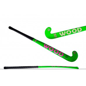 WOOD w3 HOCKEYSTICK