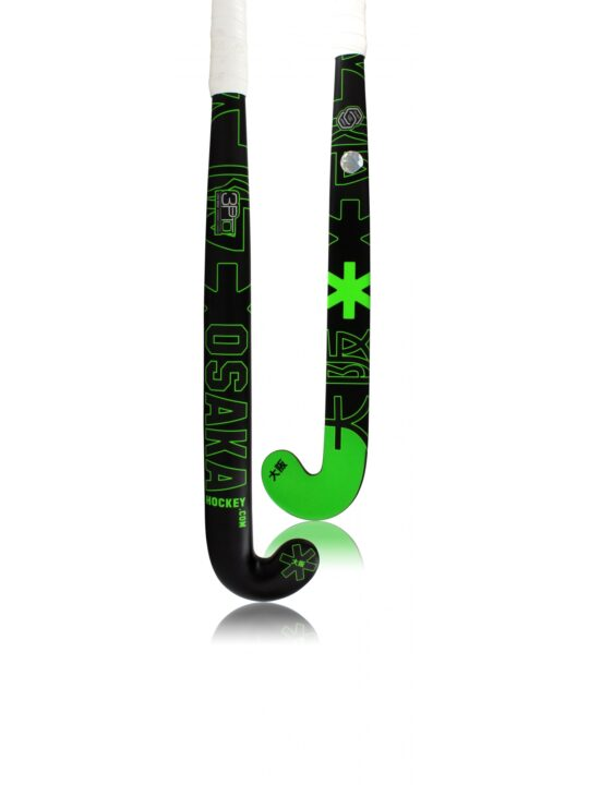 Osaka 3 series PTO Green hockeystick Lowbow
