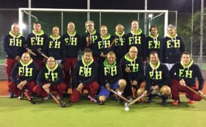 hockey team kleding