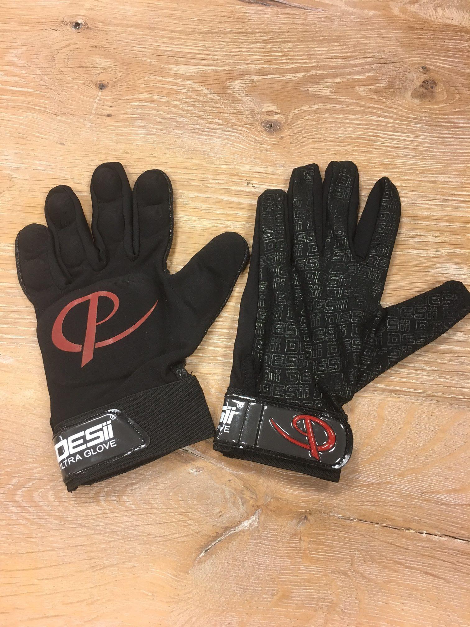 Desii thermo hockey handschoen met bescherming