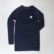 Osaka Thermo Tech knit men navy