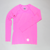 Osaka Thermo Tech knit women roze