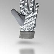 thermo handschoen voor hockey
