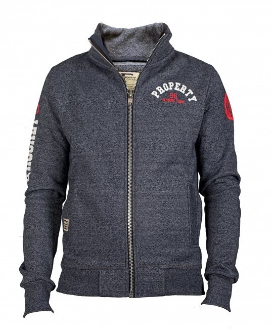Field and Hockey zipper jacket heren / jongens