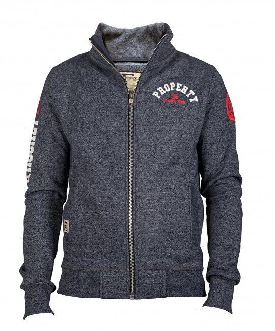 Field and Hockey zipper jacket heren / jongens
