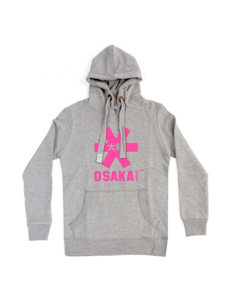 Osaka hoodie kids div kleuren ROZE STER