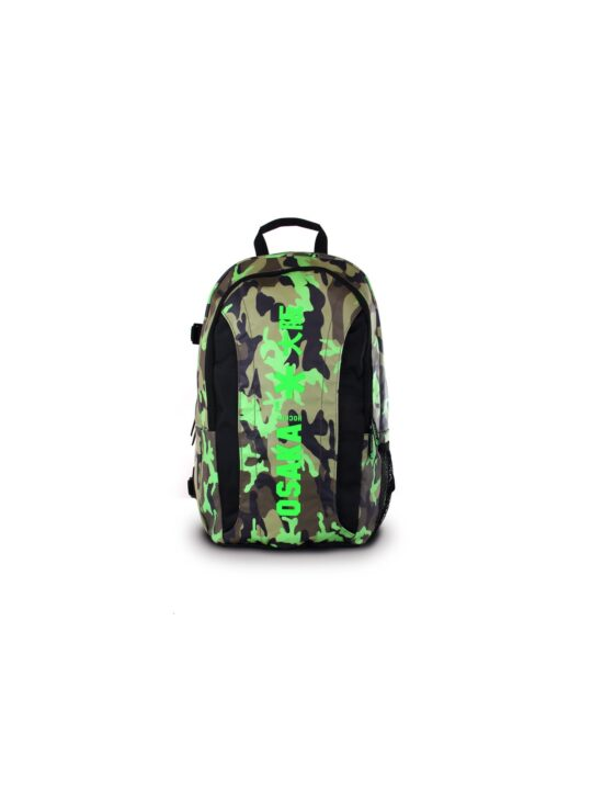 Osaka rugzak large night camo