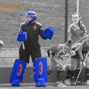 Keepers materialen voor hockeyclubs