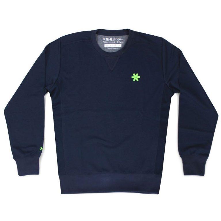 Osaka trainingsweater MEN navy