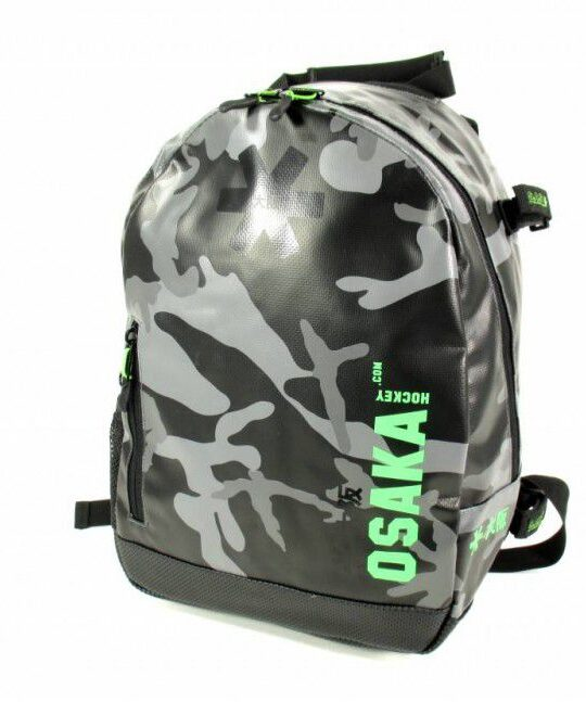 Osaka junior rugzak night camo