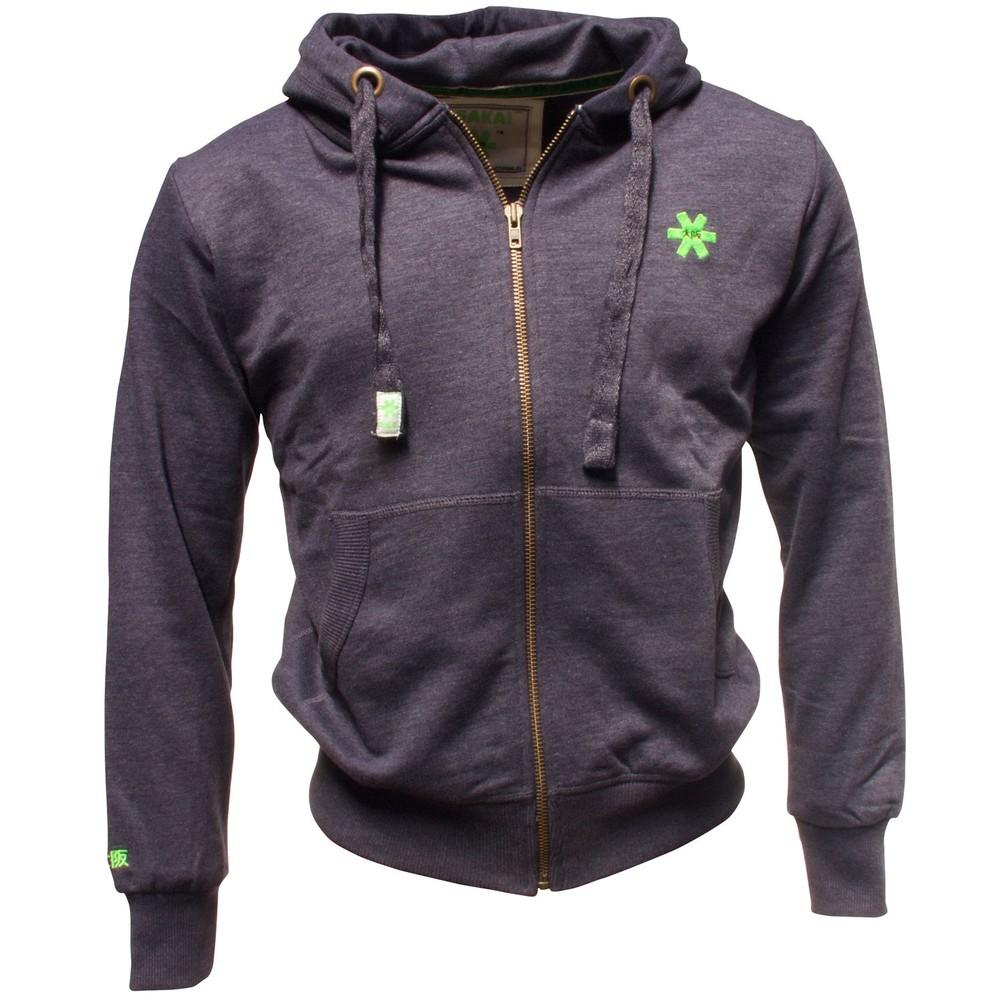 6a1ca80f34d Osaka zip hoodie