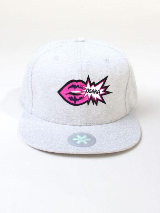 Osaka cap Snapback Osaka Lips