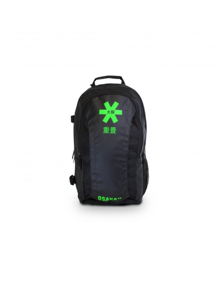 Osaka backpack large black