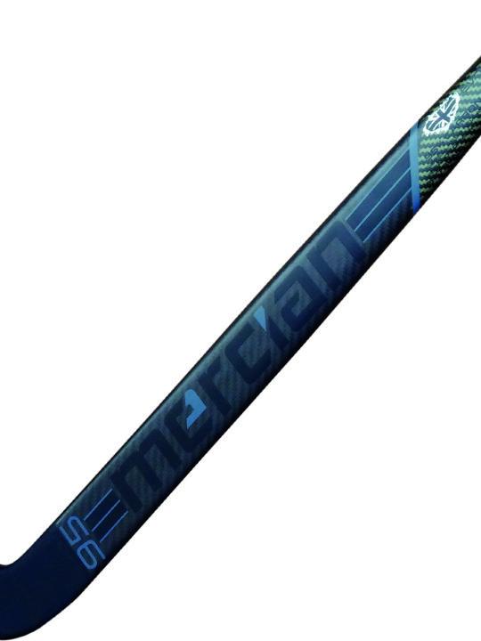 Mercian Evolution 0.1 95% carbon hockeystick