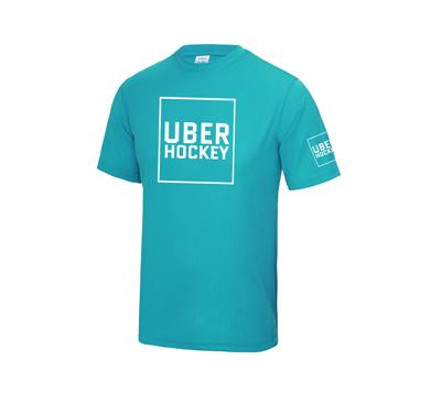 Uber T-Shirts diverse kleuren