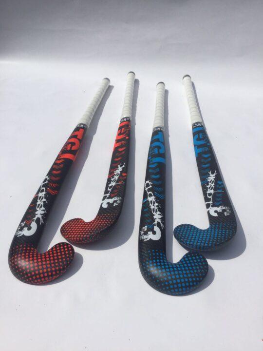 TGI Classic 50% carbon hockeystick