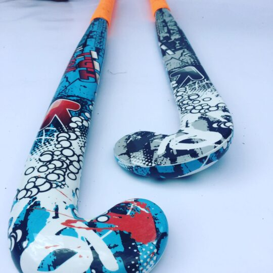 TGI junior hockey stick