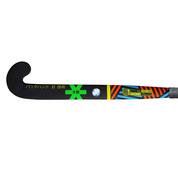 Osaka Concept series Razzle Dazzle Black hockeystick