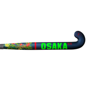 Osaka Concept series Flower Power Navy hockeystick