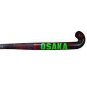 Osaka 2 series Blue Camo Proto Bow hockeystick