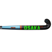 Osaka 4 series Racing Blue Low Bow hockeystick