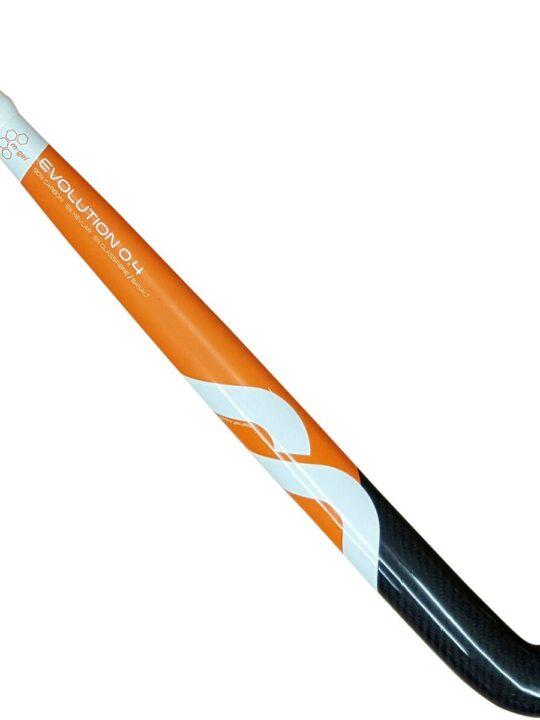 Mercian Evolution 0.4 DSH bow hockeystick