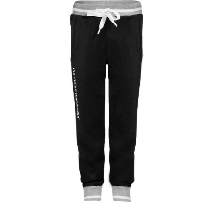 Indian Maharadja jogging KIDS Black