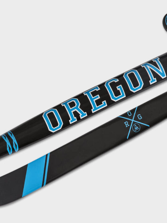 Oregon owl 3 hockeystick
