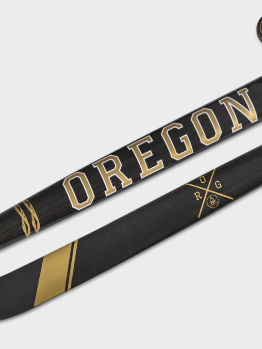 Oregon Wolf 2 hockeystick