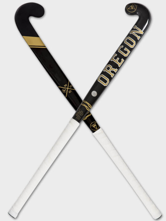 Oregon Wolf 3 hockeystick