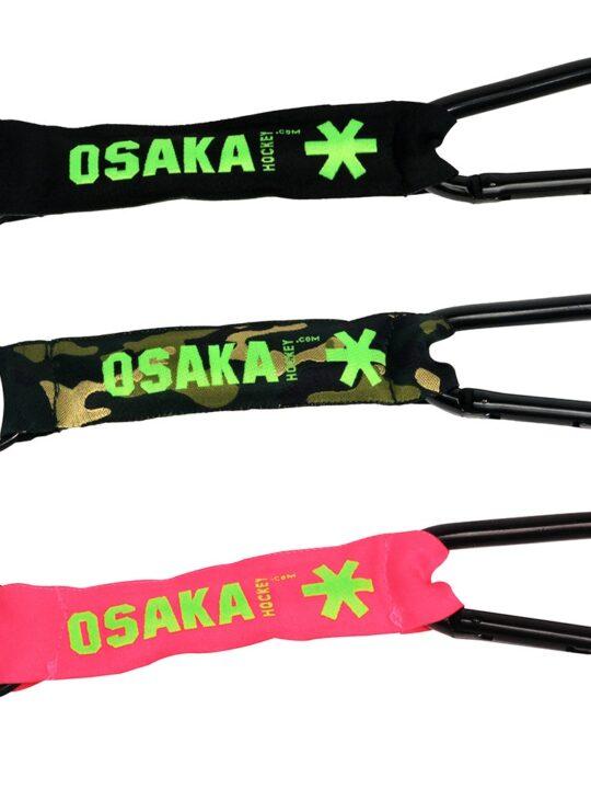 Osaka sleutelhanger diverse kleuren